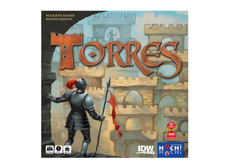 Michael Kiesling Collection - Torres