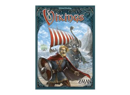 Michael Kiesling Collection - Vikings