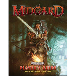 Pathfinder RPG: Midgard Player's Guide