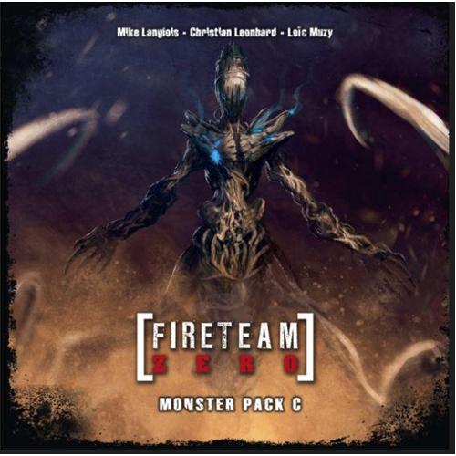Monster Pack C: Fireteam Zero Expansion