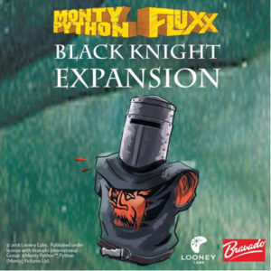 Monty Python Fluxx: Black Knight Expansion