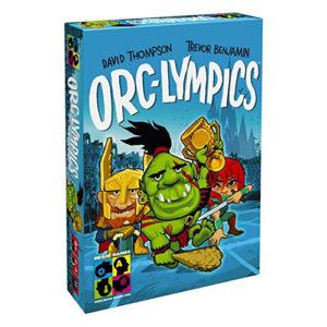 Orc‑lympics