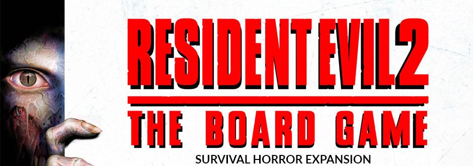 Resident Evil 2 - Survival Horror Expansion Review
