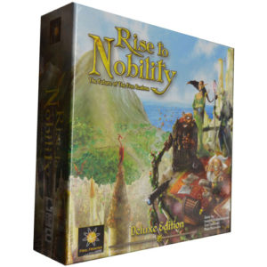 Rise to Nobility Deluxe Edition