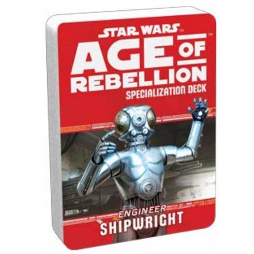 Shipwright Specialization Deck: Age of Rebellion