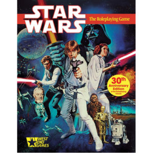 Star Wars: The Roleplaying Game 30th Anniversary