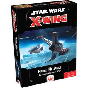 Star Wars: X-Wing - Rebel Alliance Conversion Kit