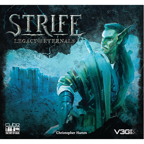 Strife: Legacy of the Eternals