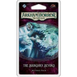 Arkham Horror LCG: The Boundary Beyond Mythos Pack Expansion