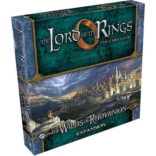 The Wilds of Rhovanion: Lord of the Rings LCG