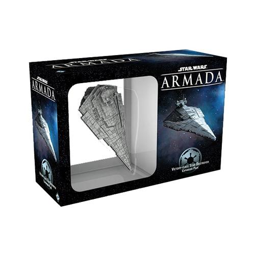 Victory-Class Star Destroyer: Star Wars Armada