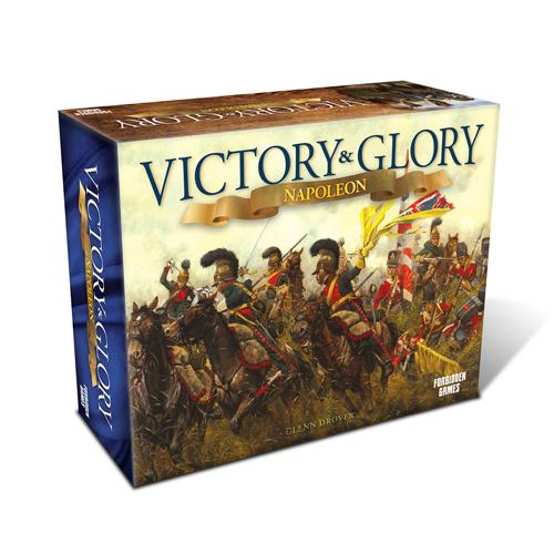 Victory & Glory: Napoleon
