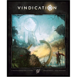 Vindication - Kickstarter Edition