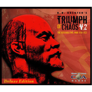 Triumph of Chaos: The Russian Civil War 1918-1921 v2 Deluxe