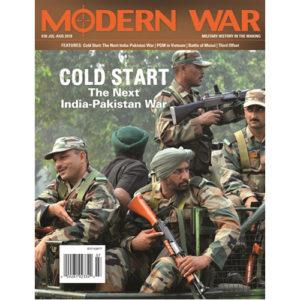 Modern War #36 (Cold Start The Next India-Pakistan War)
