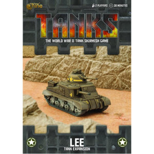 American Lee: TANKS Expansion