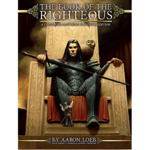 The Book of the Righteous: Fifth Edition RPG