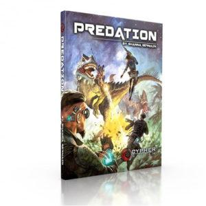 Cypher System Predation