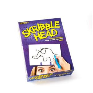 Skribblehead