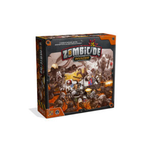 Zombicide: Invader - Kickstarter Soldier Pledge Edition