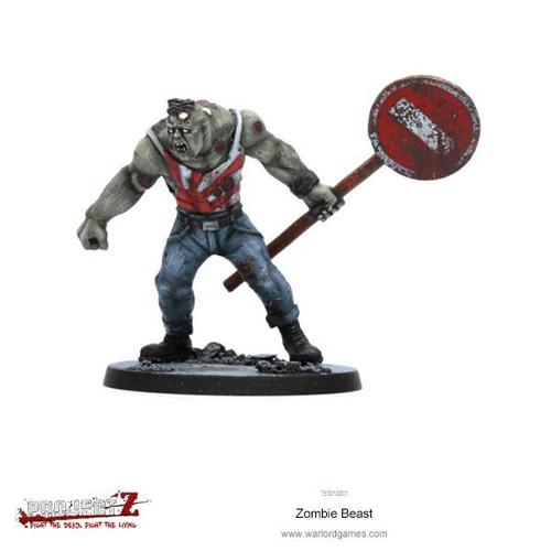 Zombie Beast
