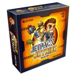 Jetpack Joyride: Deluxe Version - Kickstarter Exclusive