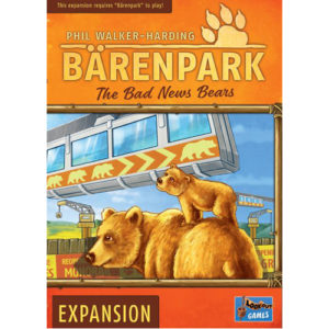 Barenpark: The Bad News Bear