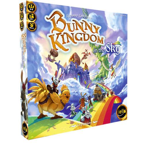 Bunny Kingdom In the Sky Game