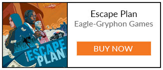 Buy Escape Plan Board Game