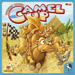 Camel Up - Original Version