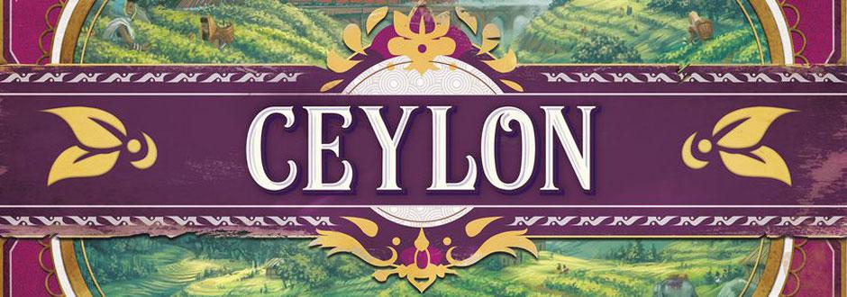 Ceylon Review