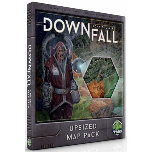 Downfall: Upsized Map Pack