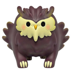 Figurines of Adorable Power: Owlbear