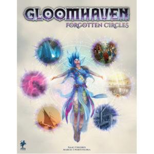 Forgotten Circles: Gloomhaven Expansion