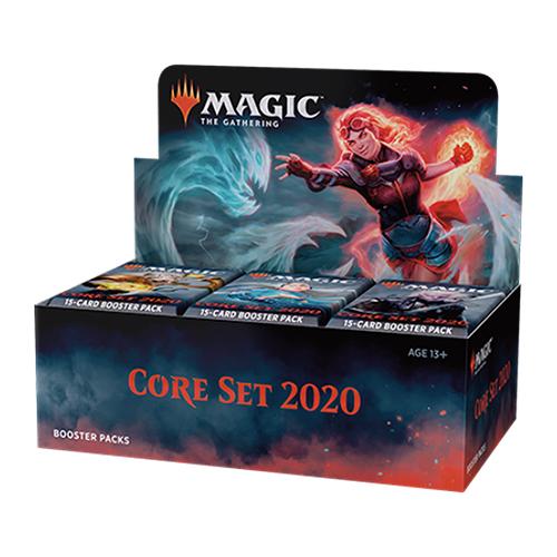 MTG-Core-Set-2020-Booster-Box