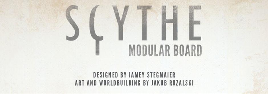 Scythe Modular Board News