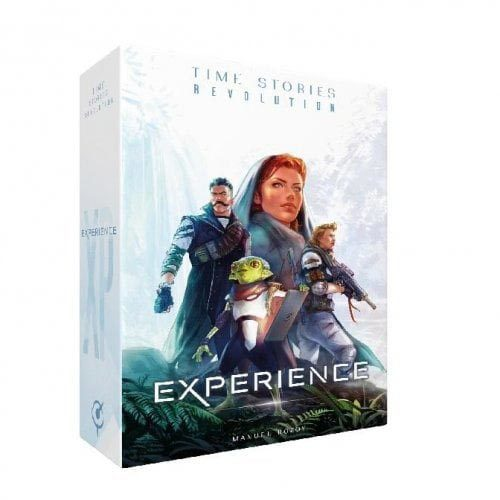 TIME Stories Revolution Experience Expansion