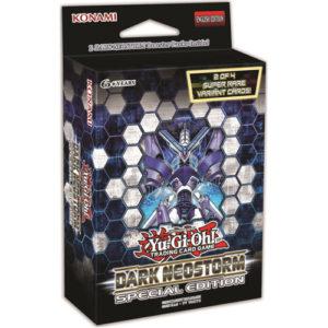 YGO TCG Dark Neostorm Special Edition
