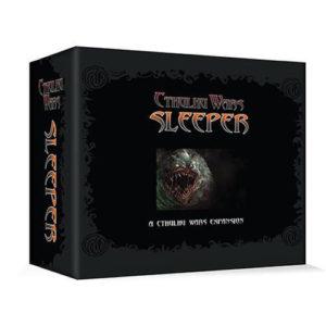Cthulhu Wars: Sleeper Faction Expansion