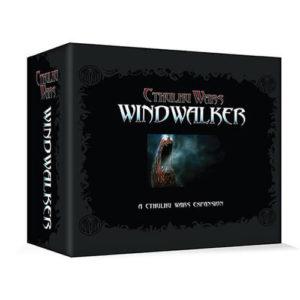 Cthulhu Wars: Windwalker Faction Expansion