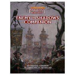 Warhammer Fantasy Roleplay Fourth Edition: Enemy in Shadows Companion
