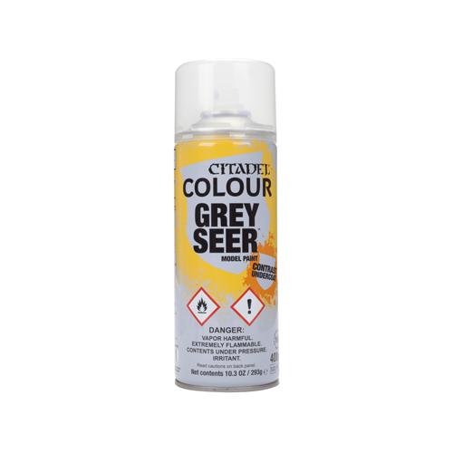 Grey Seer Spray 400ML