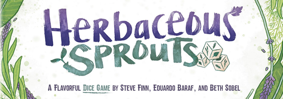 Herbaceous Sprouts Review