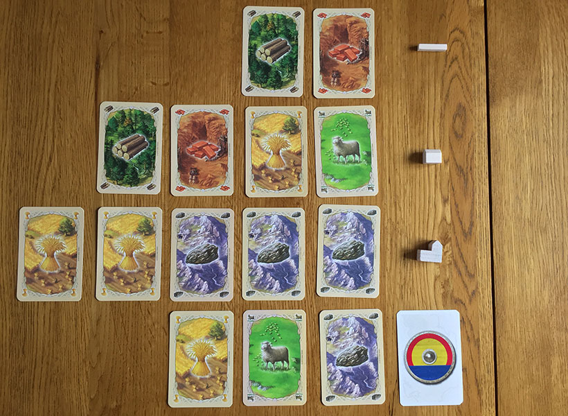 How to Play Catan - Resources