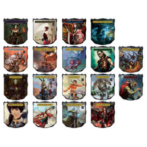 MTG Relic Tokens Legendary Collection (One Supplied)