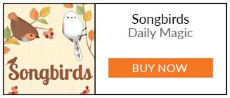 Picnic Games - Buy Songbirds