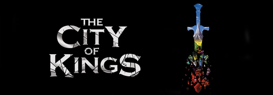 The City of Kings Review