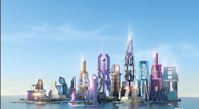 UK Games Expo Top 5 - MegaCity Oceania