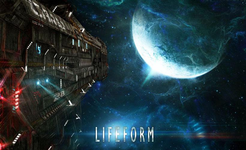 UKGE 2019 Top 5 - Lifeform