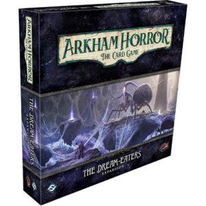 Arkham Horror LCG: The Dream-Eaters